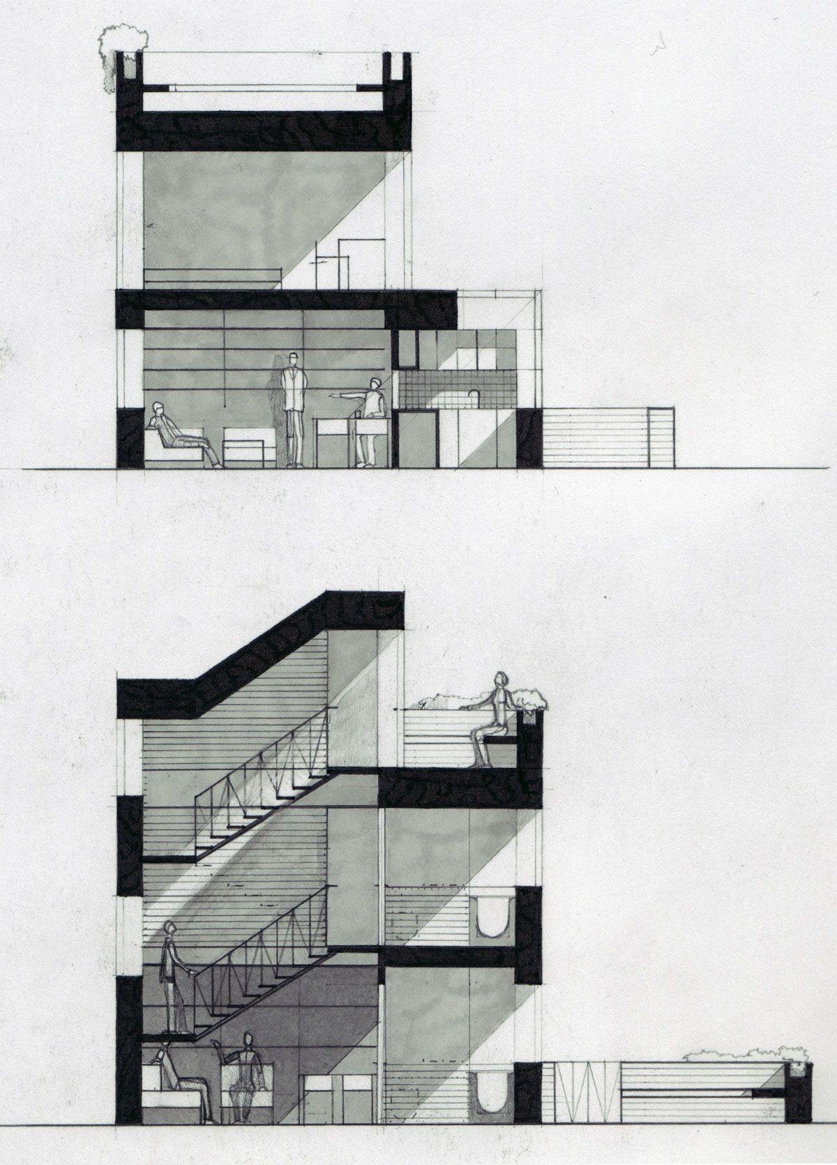 minimal-bianco-nero : Photo