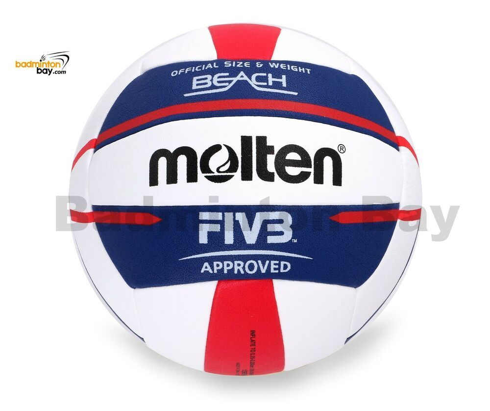 Advertisement Ebay New Molten Elite V5b5000 Beach Volleyball Fivb Approved Made In China Beach Volleyball Volleyball Set Fun Sports