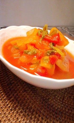 脂肪 燃焼 スープ 材料