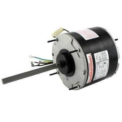 Century 1 3 Hp Condenser Fan Motor Fan Motor Motor Condensation