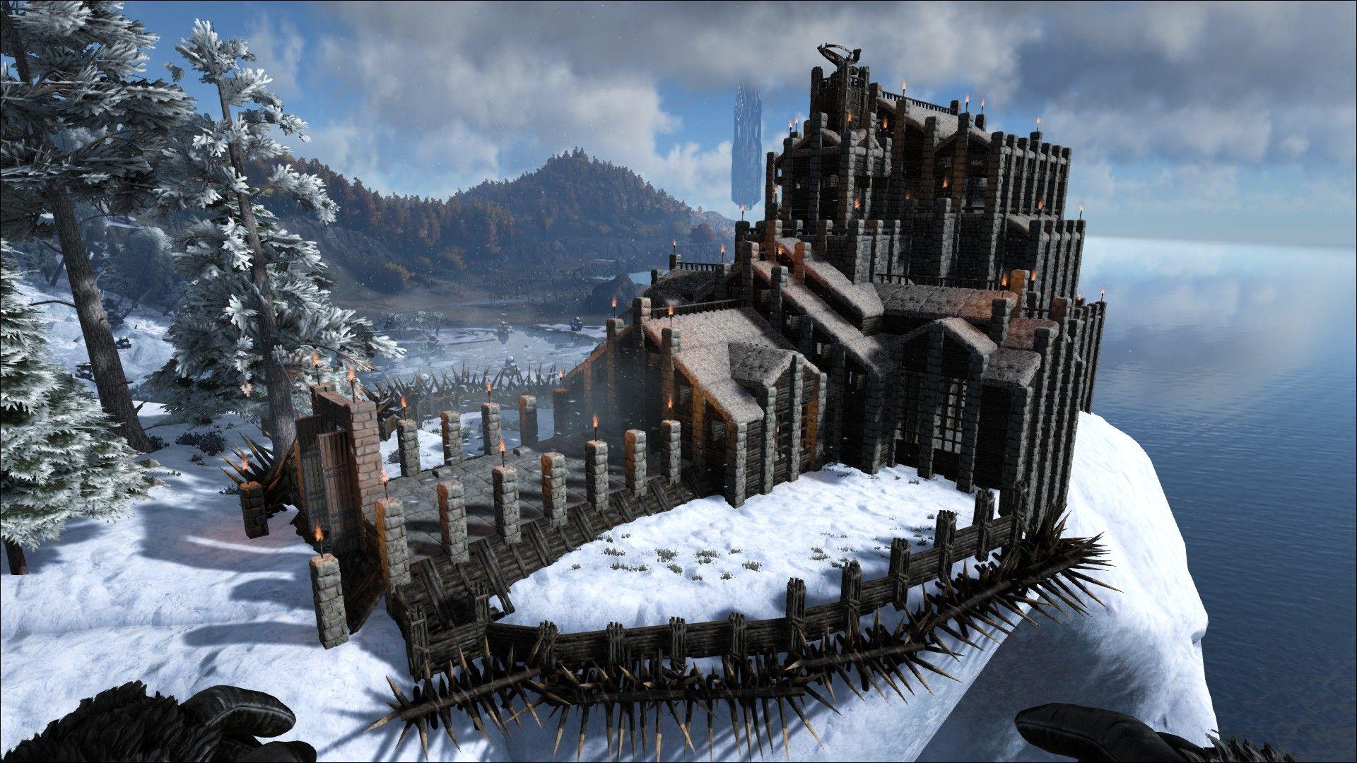 Pin By Krazymistere 101 On Ark Survival Evolved Ark Survival Evolved Ark Survival Evolved Bases Game Ark Survival Evolved