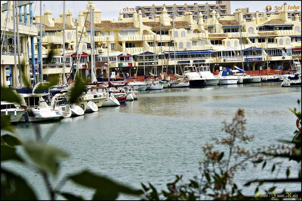 Puerto Marina (Benalmádena, Málaga), by @juanlazarza