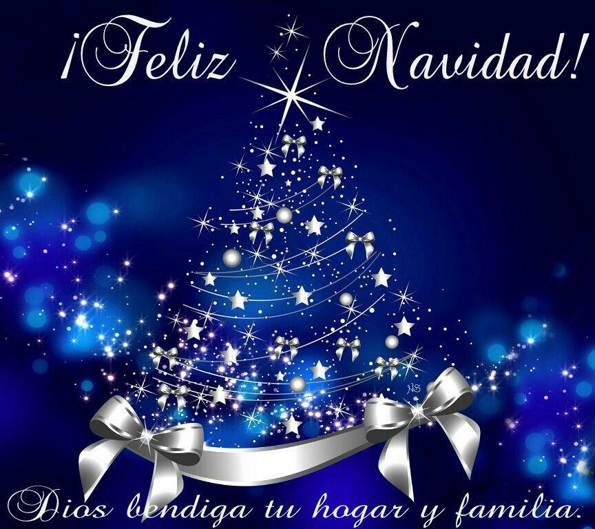 Feliz navidad dios bendiga tu hogar y familia - Felicitaciones de navidad cristianas ...