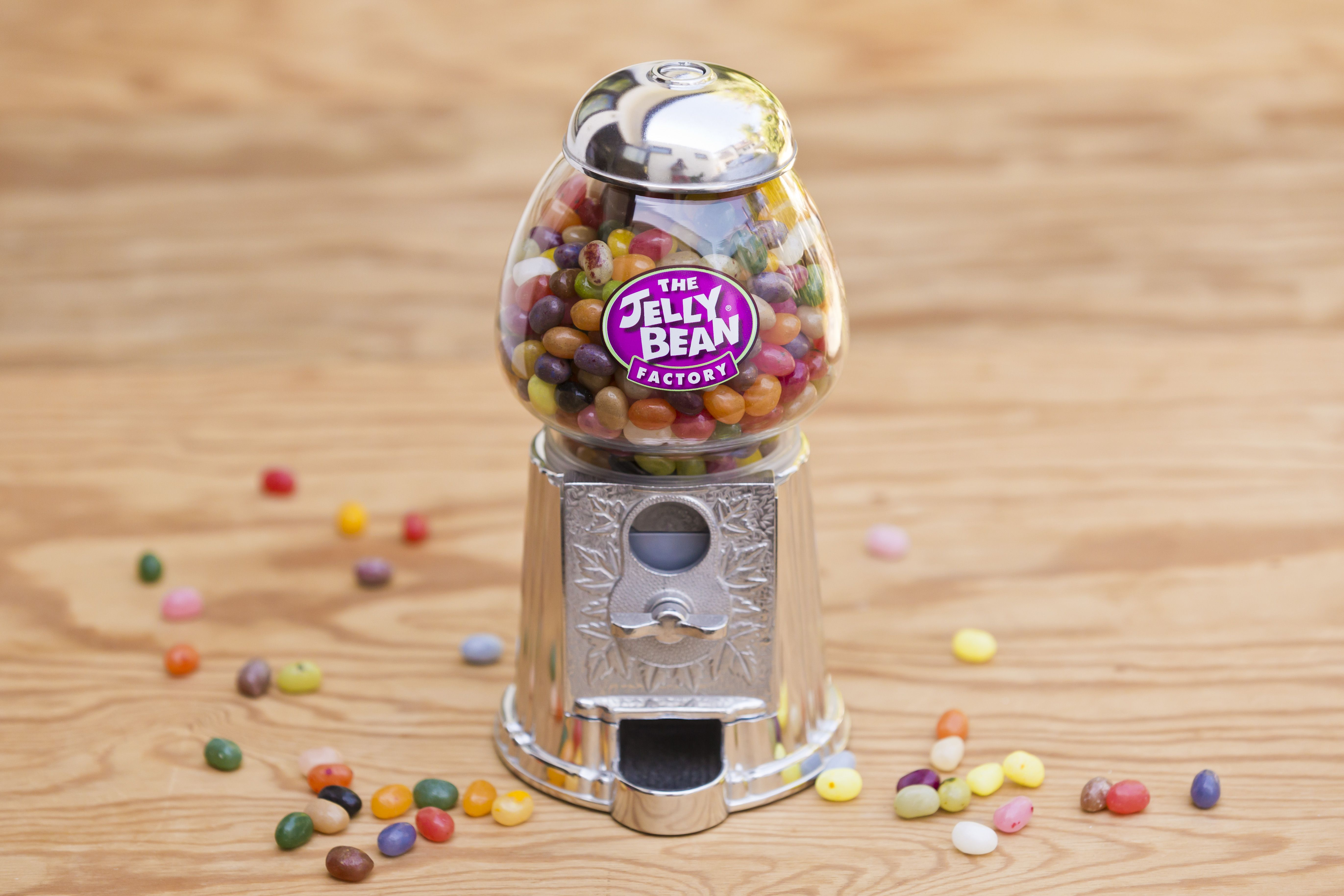 Jelly Beans Automat