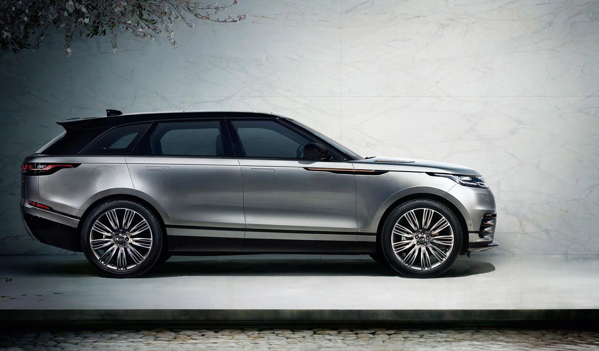 Bread And Er Automakers Aren T The Only Ones Cashing In On Market S Suv Craze Even Luxury Brands With No History Of Sport Utility Vehicles Have