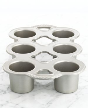 Nordic Ware 6 Cup Grand Popover Pan