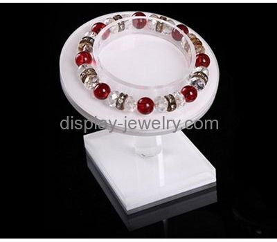Acrylic Display Manufacturers Custom Acrylic Bracelet Display Stands Fascinating Jewelry Display Stand Manufacturers