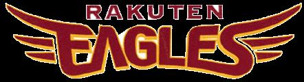 Rakuten eagles logo