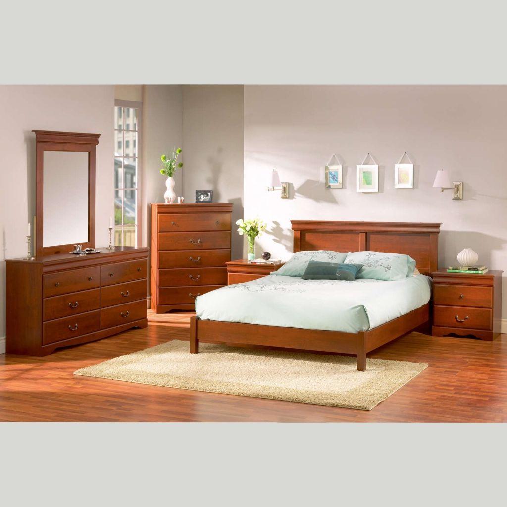 Cherry wood furniture bedroom modern bedroom interior design check