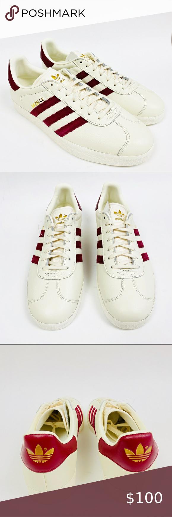 Adidas Originals Gazelle Men's Sneakers