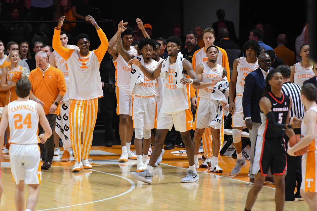 Bracketology 2019 College basketball has variety in the