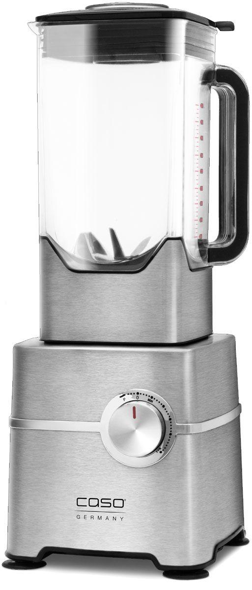 Caso B2000 High Speed Smoothie Blender Caso Shop Com Kitchenware Design Buying Appliances Blender Recipes