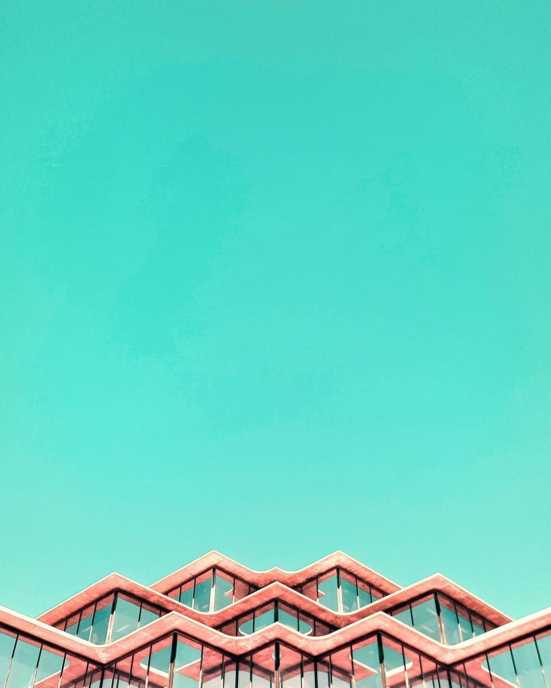 Colorful and Aesthetic Minimalist Photography by Aryton Page ...