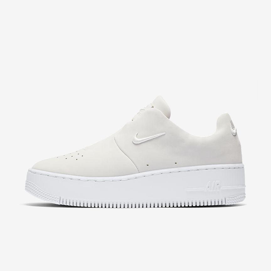promo code cc585 e39b4 Nike AF1 Sage XX Womens Shoe