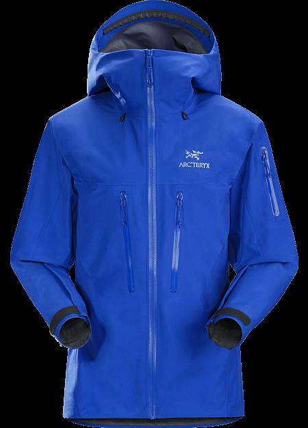 detailed look 9d95f 71146 Arc'teryx Alpha SV Women's Jacket | rop | Jackets, Jackets ...