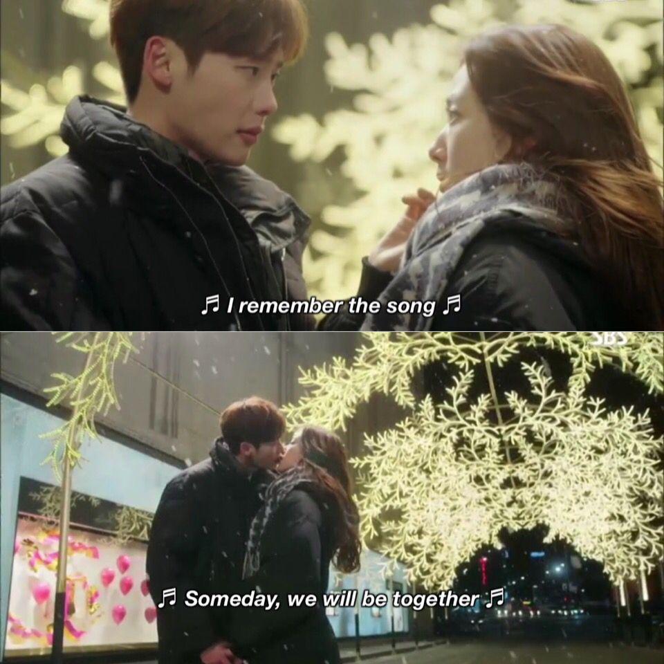 Pinocchio Ep 8 Best Kiss Scene Ever Pinocchio Best Kisses Korean Drama