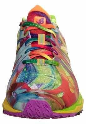 New balance 890V3 multicolored running shoe Women's