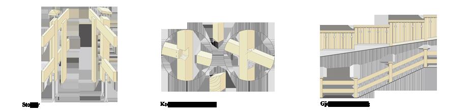 Bygge gjerde | Byggevarer, trelast, gulv, kjøkken, garderobe, bad