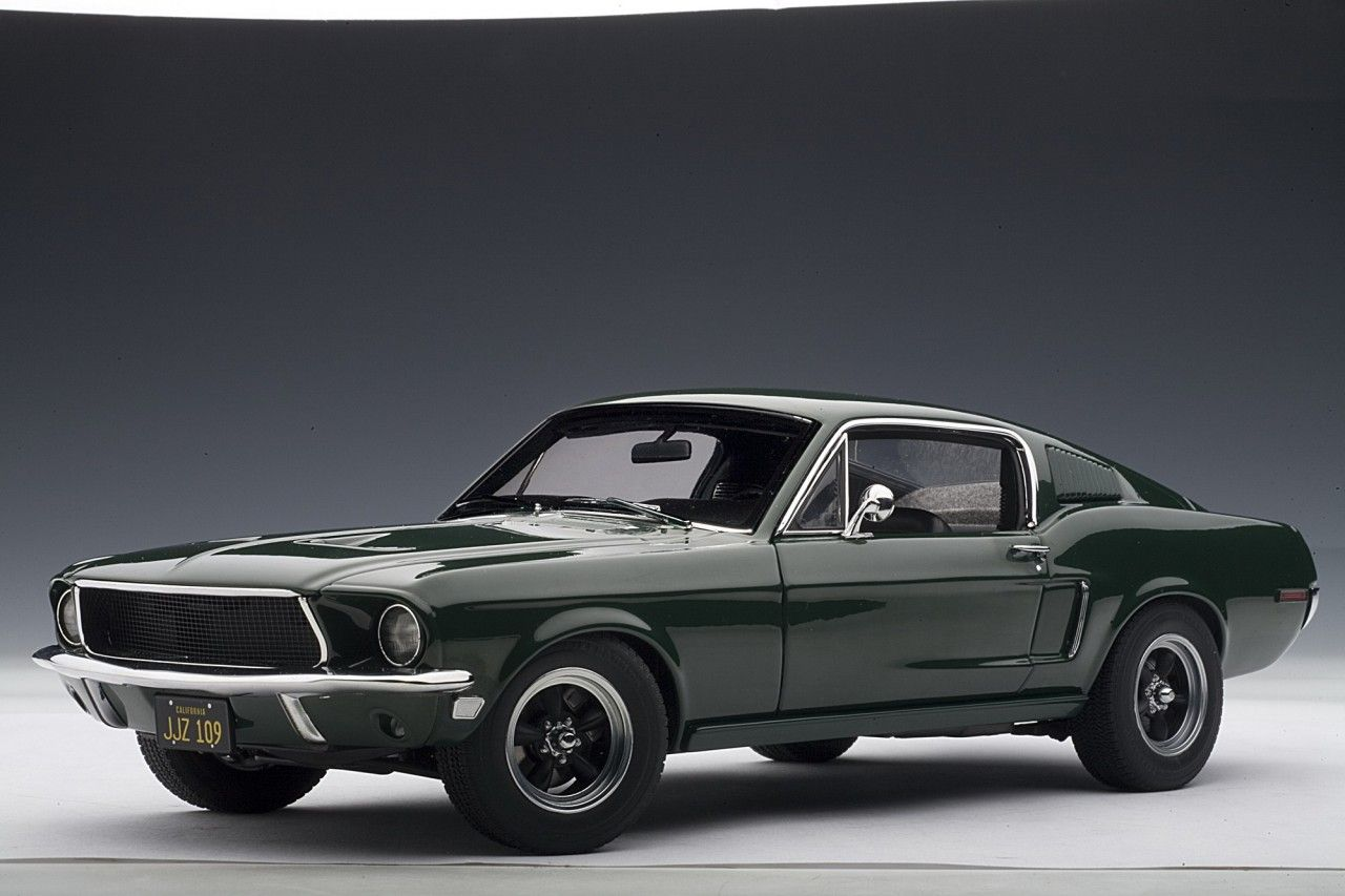 1968 Ford Mustang Fastback Wallpaper 84 with 1968 Ford Mustang ...