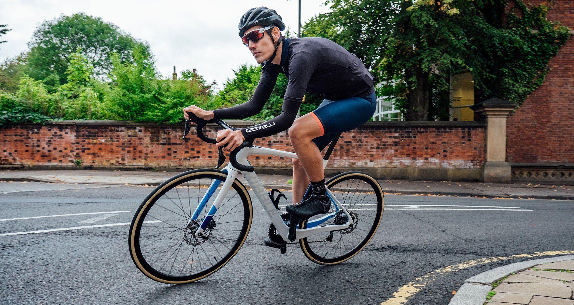 Ribble Endurance Sle Electric Road Bike Ribble Cycles