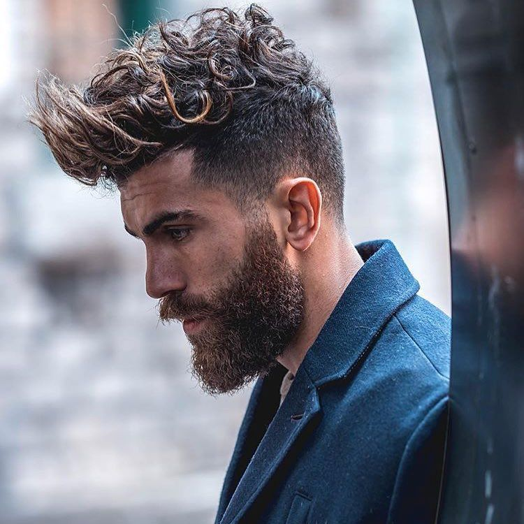 15 Top Low Maintenance Hairstyles For Men Men S Hairstyles Medium Hair Styles Curly Hair Styles Mens Hairstyles