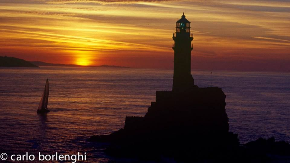YACHTING LIGHTHOUSES