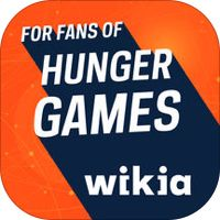 Wikia Fan App for:Hunger Games by Wikia, Inc.