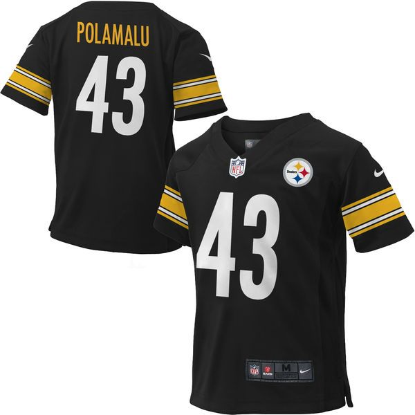 pittsburgh steelers jerseys for toddlers