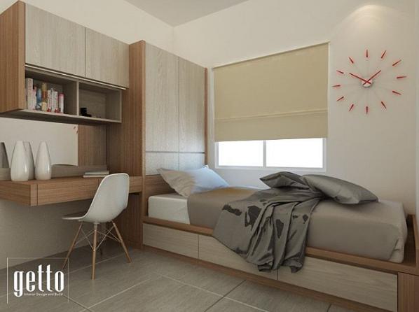 Gute Kleine Schlafzimmer Einrichten Ideen Mit Attraktives Bilder