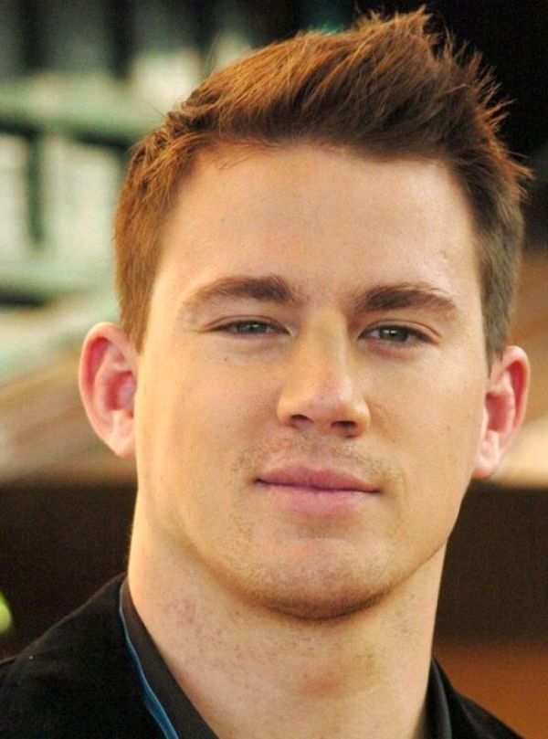 Groovy Side Part Hairstyles Haircuts And Side Part Haircut On Pinterest Hairstyles For Men Maxibearus