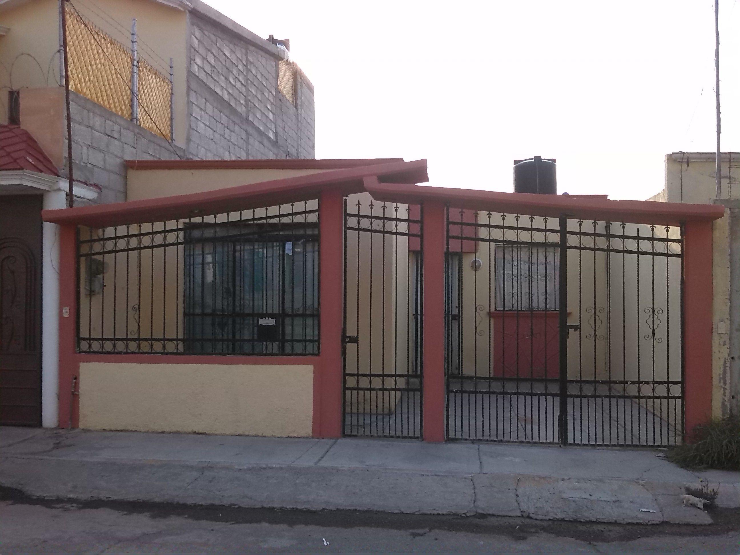 La casa consta de lo siguiente terreno de 105 m2 - Construccion de casas ...