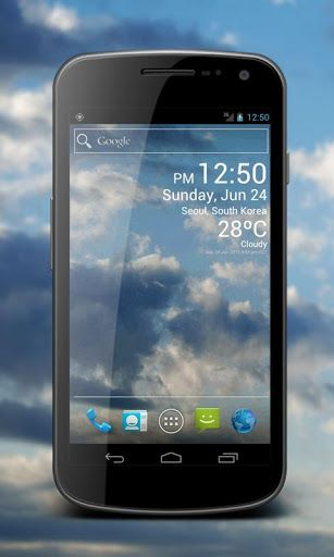 Weather Clock Live v1 7 4 | ApkLife-Android Apps Games Themes