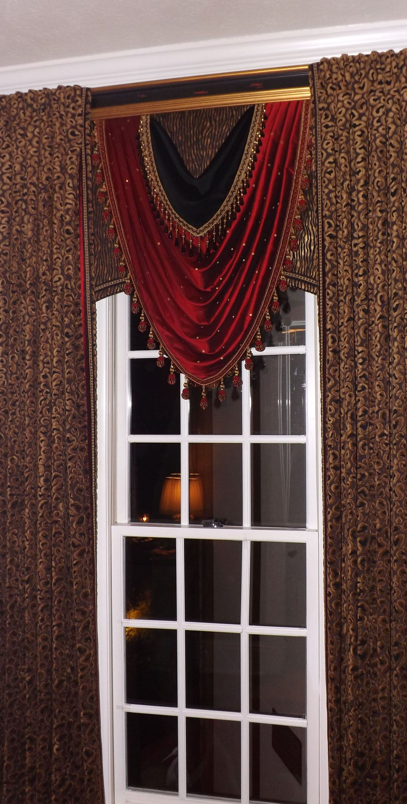 home miraculous to intended cheap of decor x wooden unique l size hardware pull custom traverse curtains regard full the sizing decorative bracket rod double rods string rings design curtain drapes shaped drawstring triple for with your drapery houses