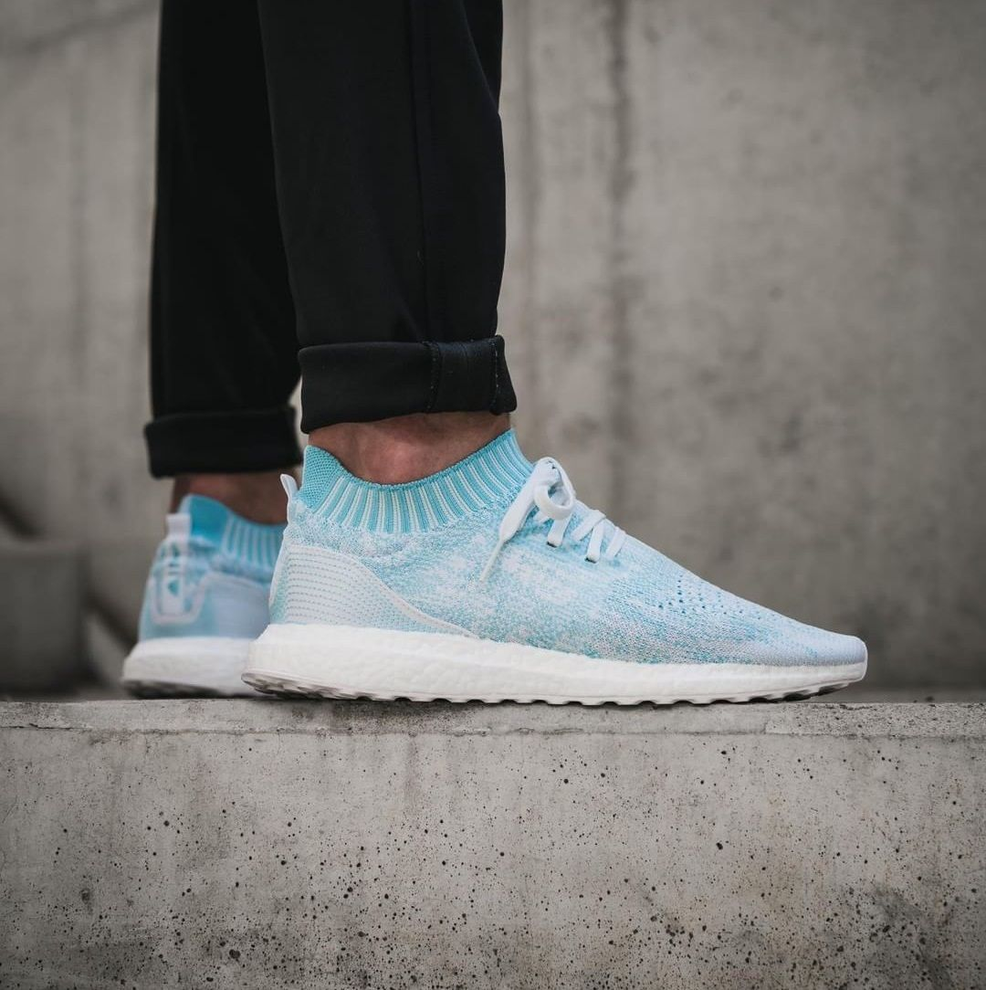 adidas Ultra Boost Uncaged Parley \