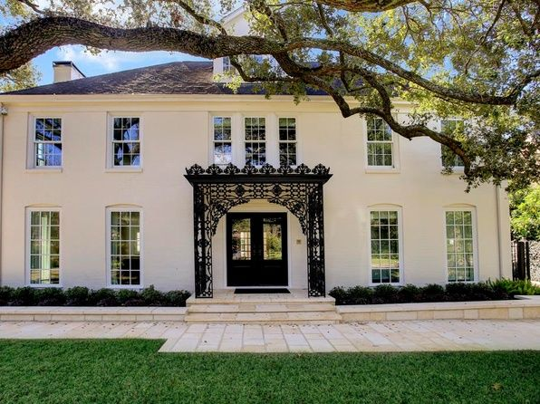 Afton Oaks - River Oaks Area Home For Sale | Pine valley ...