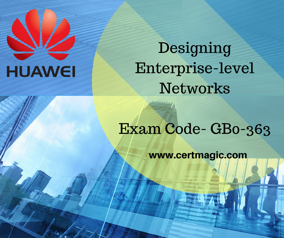 get best study dumps for #Designing Enterprise-level #Networks Exam #Code- GB0-363 visit@:http://www.certmagic.com/GB0-363-certification-practice-exams.html