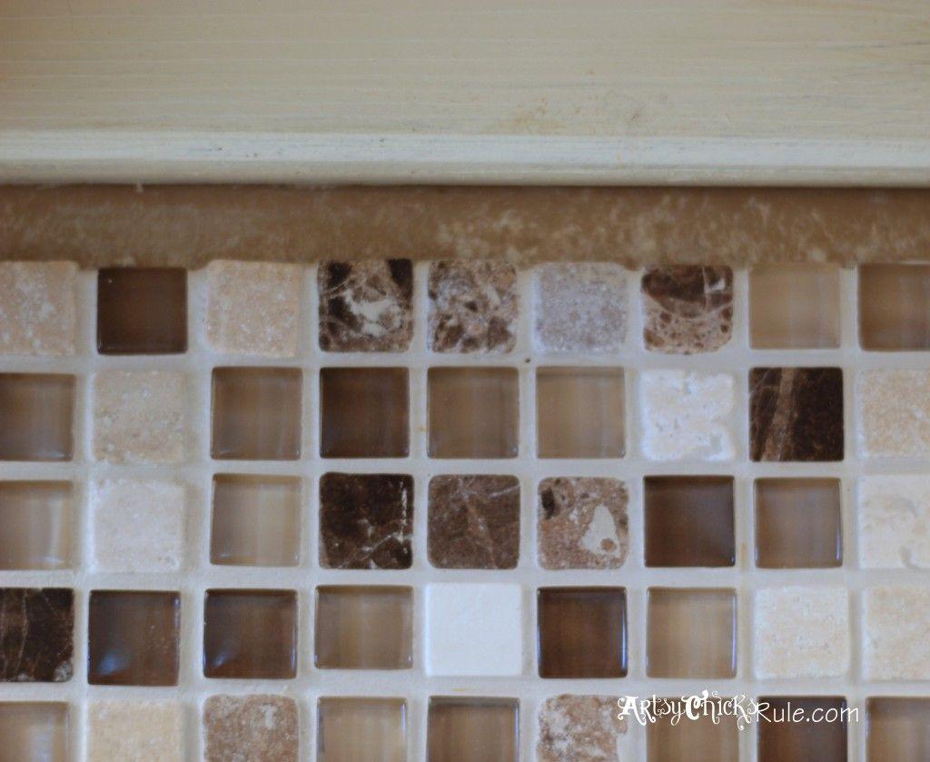 - Kitchen Tile Backsplash (Do-It-Yourself) (With Images) Kitchen