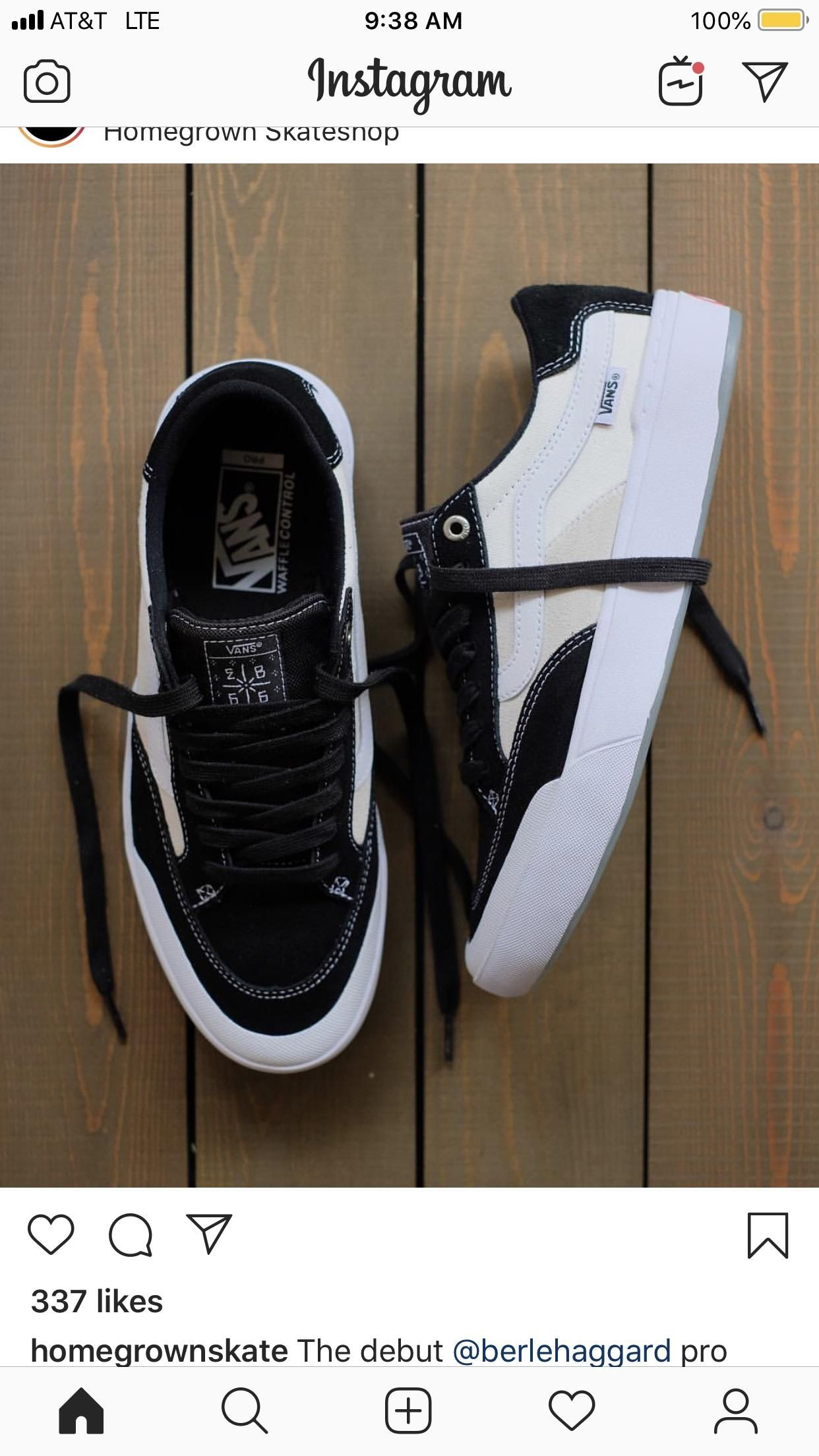 e359cb14b9 Vans Berle Pro is out this Saturday 2 9  Vans  Sneakers