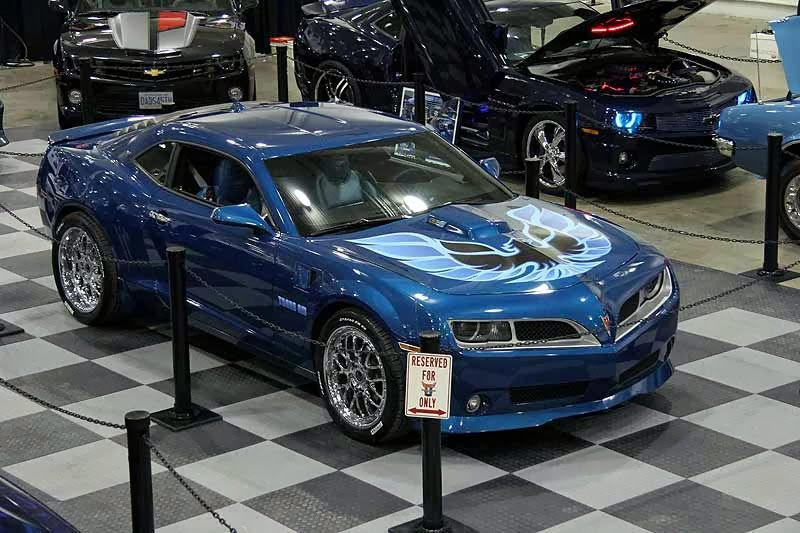 New Pontiac Firebird Trans Am – Firebird Trans Am Latest News