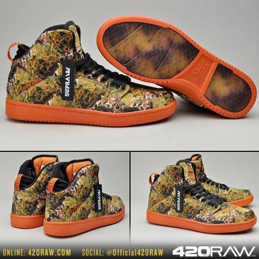 Jeezy / supra Cannabis Kicks - @official420raw / Sign Up at 420raw.com
