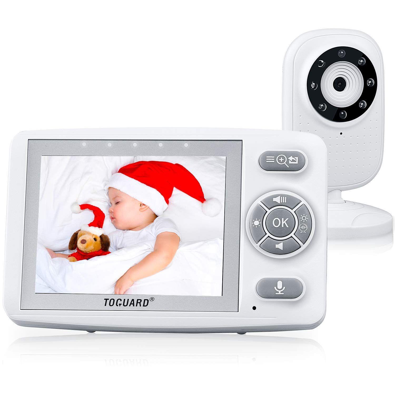 Baby Monitor With Digital Camera Baby Monitor Video Monitor Baby Baby Camera Monitor