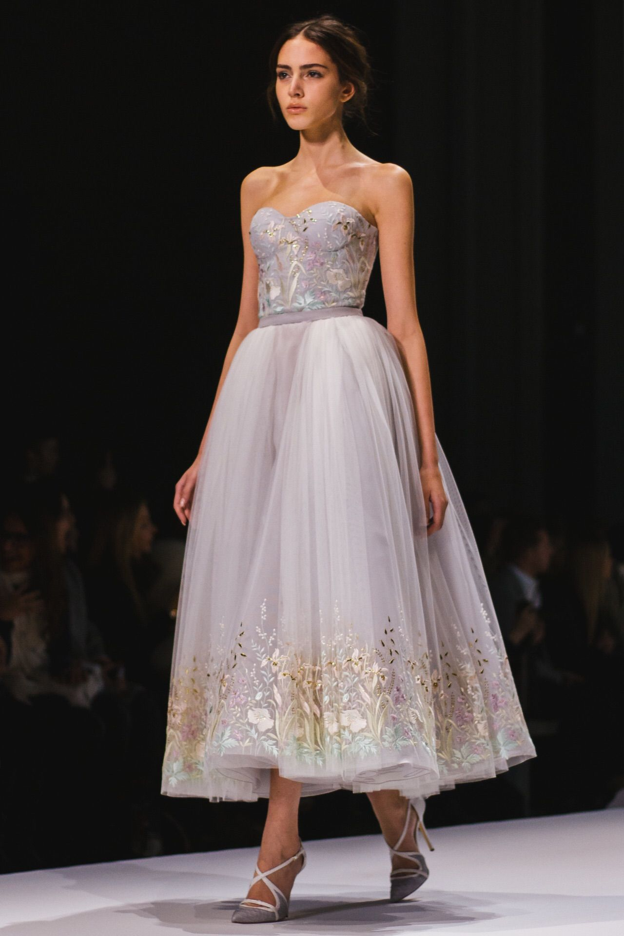 Magical high couture dresses to help you create magical design.