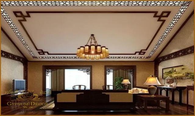 اسقف جبس بورد In 2021 False Ceiling Modern Decor Interior Design