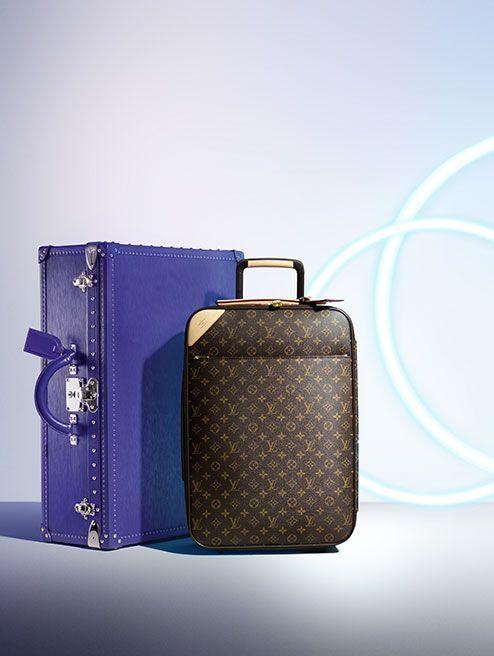 Louis Vuitton Holiday 2015 Bag Collection  a520848976fab