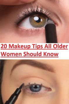 Best makeup for mature skin 2019