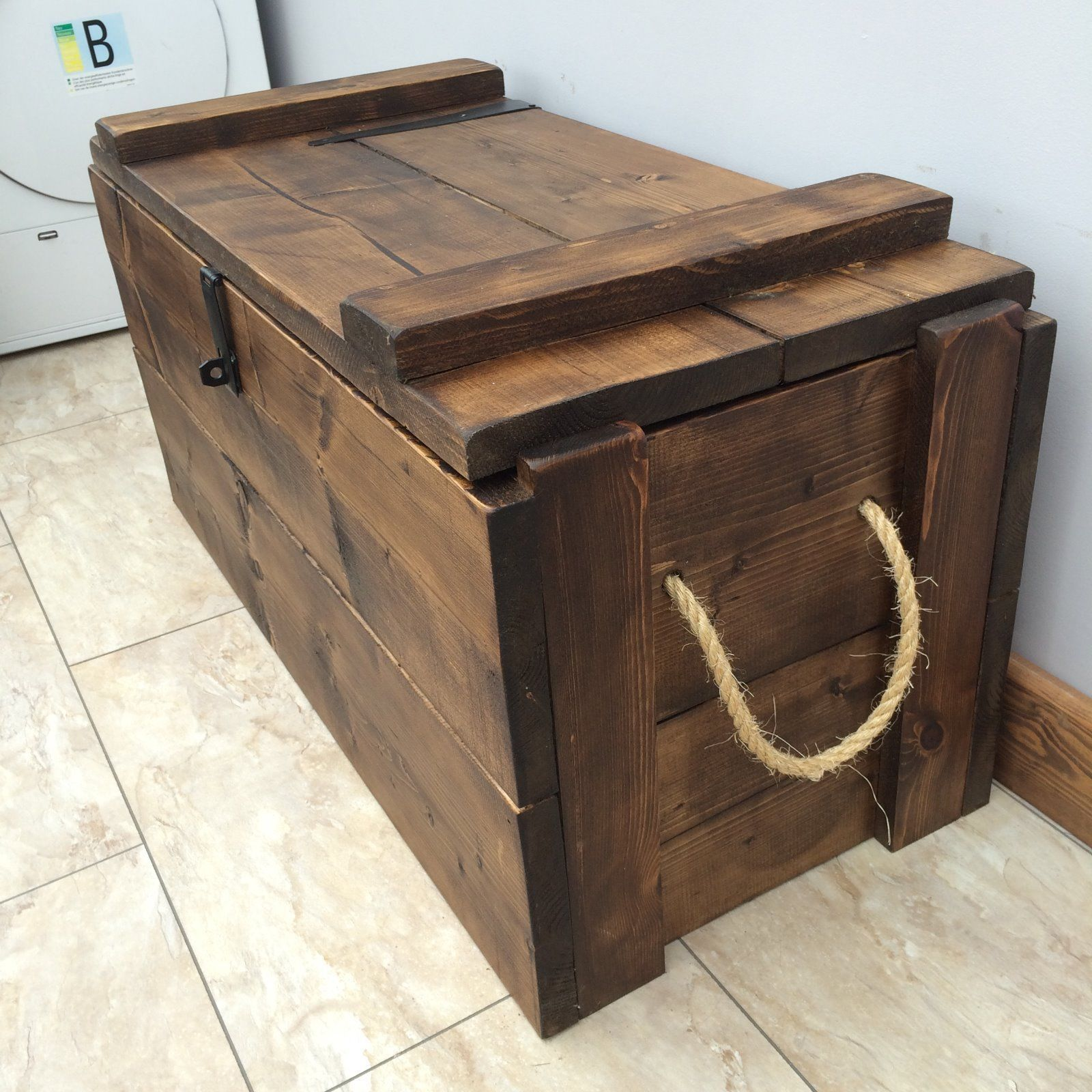 33++ Wooden chest box coffee table ideas in 2021