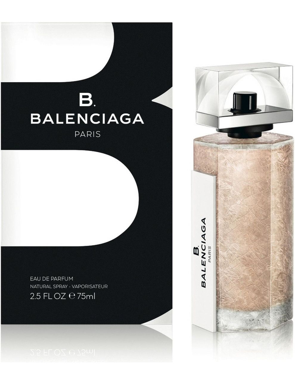 B. Balenciaga Eau de Parfum 75ml David Jones