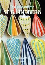 Tusenkonstnären Stig Lindberg. This book covers all aspects of his work.
