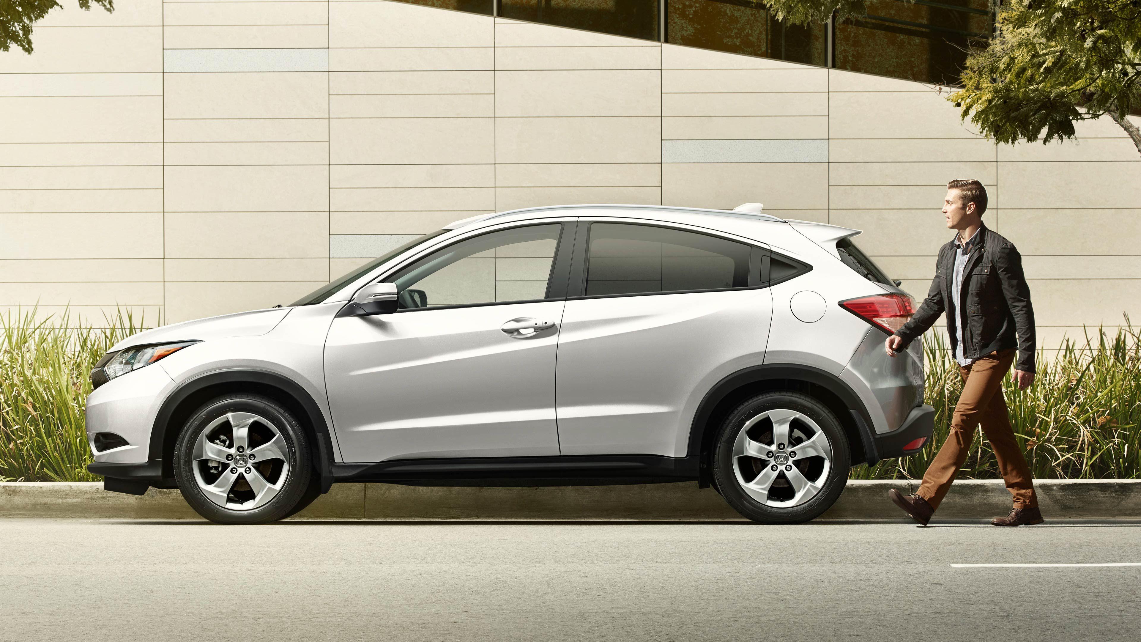 Kelebihan Kekurangan Harga Honda Hrv 2016 Review