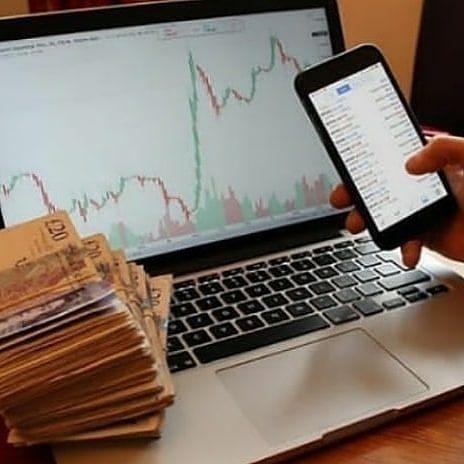 Minimum investment in forex